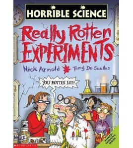 Really Rotten Experiments...