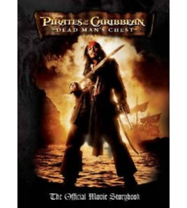 Pirates of Caribbean: The...