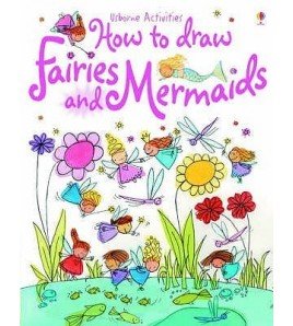 How to Draw Fairies and...