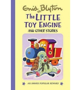 The Little Toy Engine and...