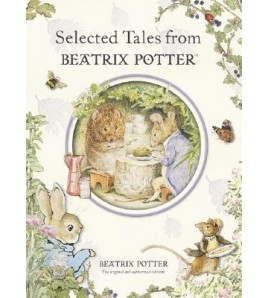 Selected Tales from Beatrix...