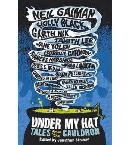Under My Hat: Tales from...