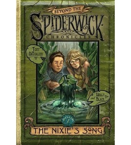 The Nixie's Song (Beyond...