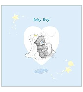 New Baby - Me to You