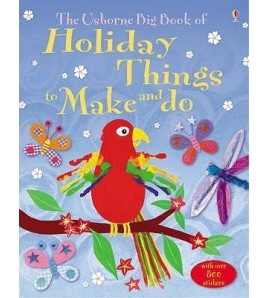 Holiday Things To Make And...