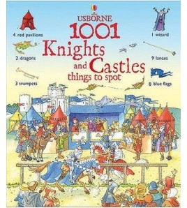 1001 Knights And Castle...