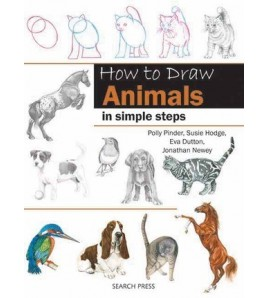 How to Draw Animals: in...