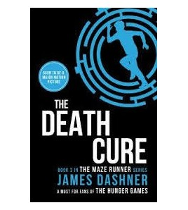 The Death Cure (Maze...