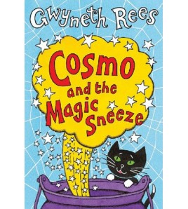 Cosmo and the Magic Sneeze...