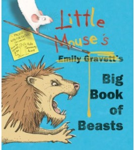 Little Mouse's Big Book of...