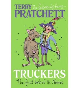 Truckers: The First Book of...