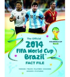The Official 2014 FIFA...