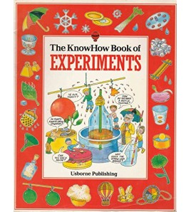 The Know How Book of...