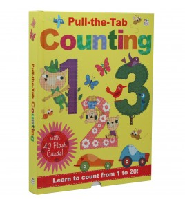 Pull-The-Tab Counting with...