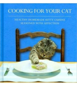 Cooking for Your Cat:...