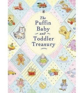 The Puffin Baby and Toddler...