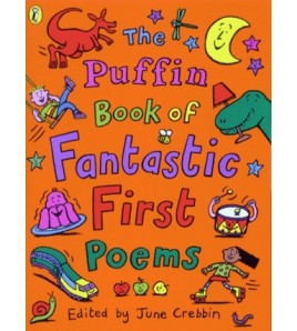 The Puffin Book of...