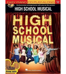 High School Musical [With...