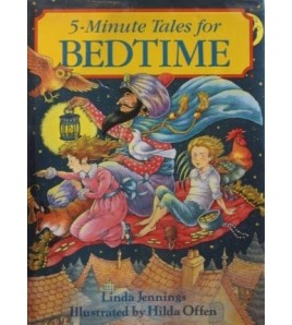 5 Minute Tales for Bedtime