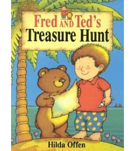Fred And Ted's Treasure Hunt