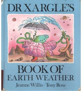 Dr Xargle's Book of Earth...