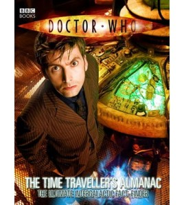 Doctor Who: The Time...