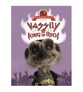 Vassily the King of Rock:...