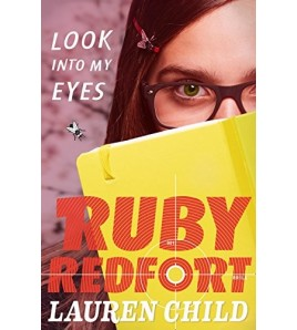 Look Into My Eyes (Ruby...