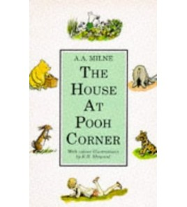 The House at Pooh Corner