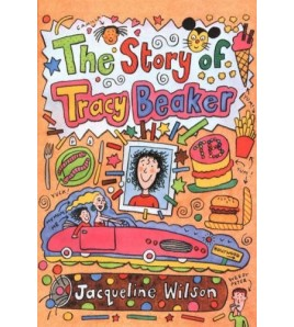 The Story of Tracy Beaker...