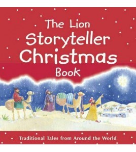 The Storyteller Christmas Book