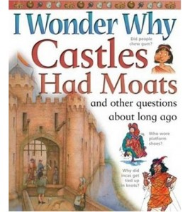 I Wonder Why Castles Had...