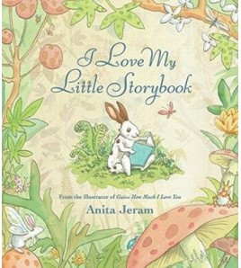 I Love My Little Storybook...