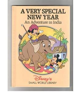 A Very Special New Year: An...