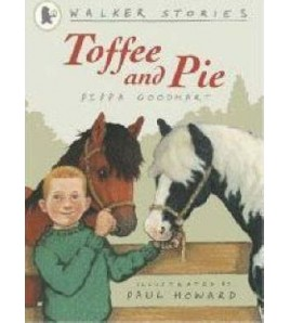 Toffee and Pie (WALKER...