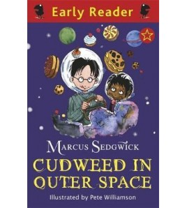 Cudweed in Outer Space...