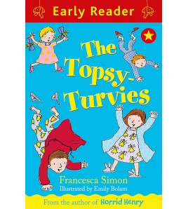 THE TOPSY TURVIES  (EARLY...