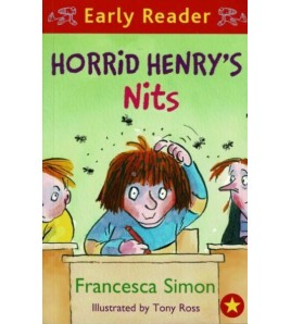 Horrid Henry'S NITS (early...