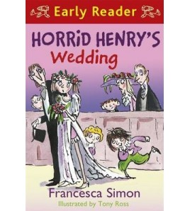 HORRID HENRY'S WEEDING...