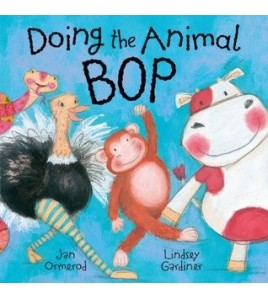 Doing The Animal Bop