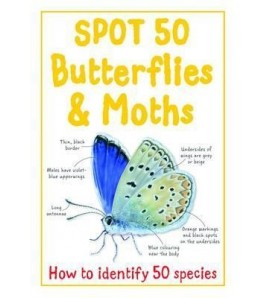Spot 50 Butterflies & Moths