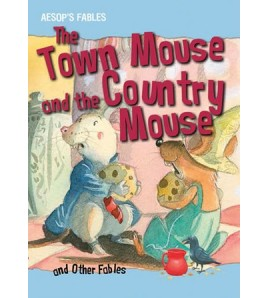 The Town Mouse and the...
