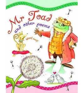 Mr Toad. Compiled By Tig...