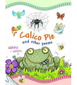 Calico Pie. Compiled By Tig...