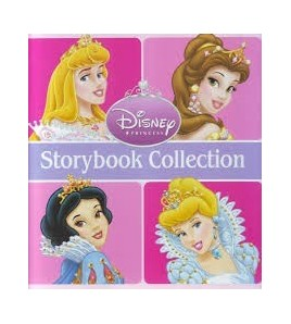 Disney Princess: Storybook...