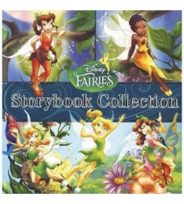 Disney Fairies Storybook...