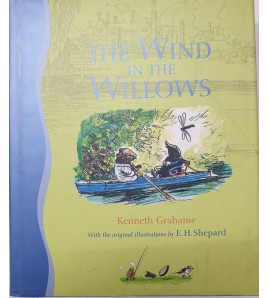 The Wind in the Willows:...
