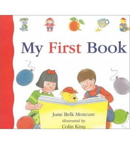 My First Book (my first...