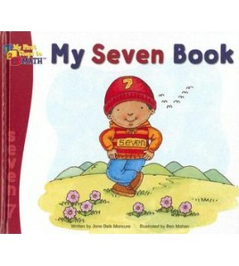 My Seven Book (My First...