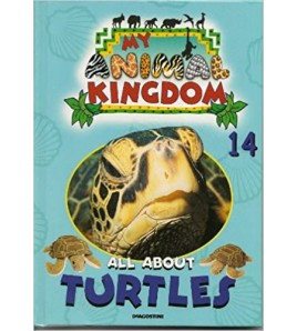 All About turtles(My Animal...